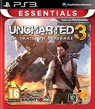 Uncharted 3: Drake's Deception - Essentials