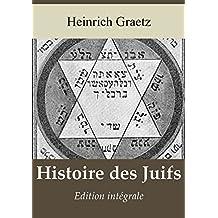 Histoire des Juifs - Les 3 périodes