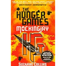The Hunger Games 3. Mockingjay (Hunger Games Trilogy)