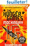 Mockingjay Hunger games book 3.