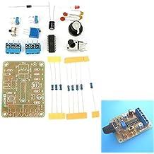 Rishil World DIY 8038 Function Signal Generator Kit