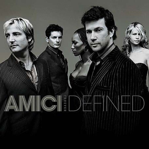 Defined [Import anglais]