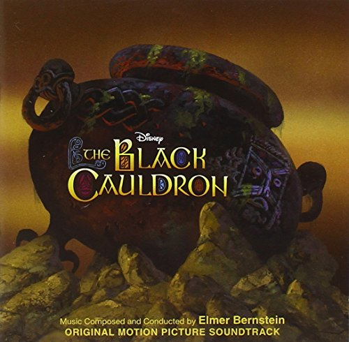 Ost: Black Cauldron