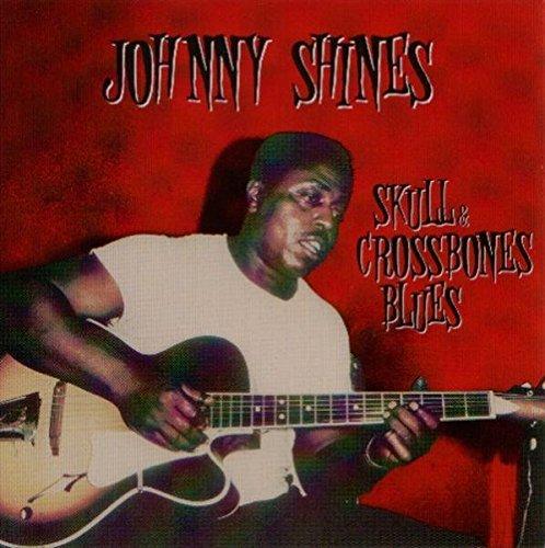 Skull & Crossbones Blues