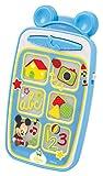 Clementoni - 52081 - Smartphone Mickey - Disney - Premier age