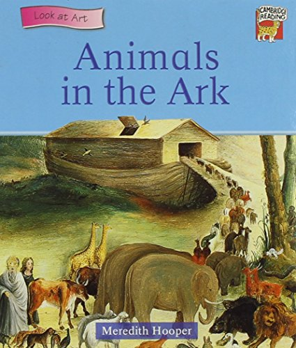 Animals in the Ark.