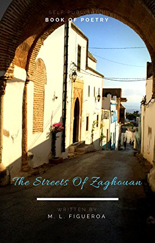 The Streets of Zaghouan (English Edition) -