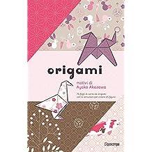 Origami. 75 fogli di carta da origami con le istruzioni per creare 25 figure