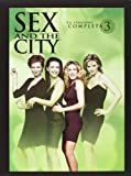 Sex and the cityStagione03 [3 DVDs] [IT Import]
