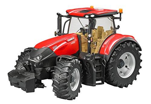 bruder 03190 Fahrzeug-Case IH Optum 300 CVX, bunt