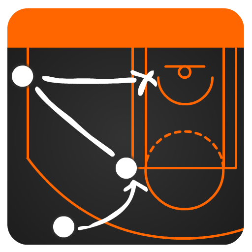 (Clipboard Basketball)