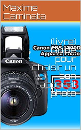 (livre) Guide pour choisir un bon appareil photo