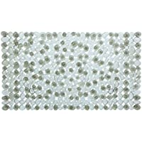 Slip-X Solutions Pebble Bath Mat (Grey) by Slip-X Solutions
