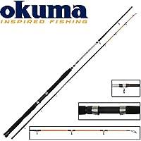 Okuma Pink Pearl 249cm 10-32g Spinnrute zum Spinnfischen auf Barsch /& Forelle