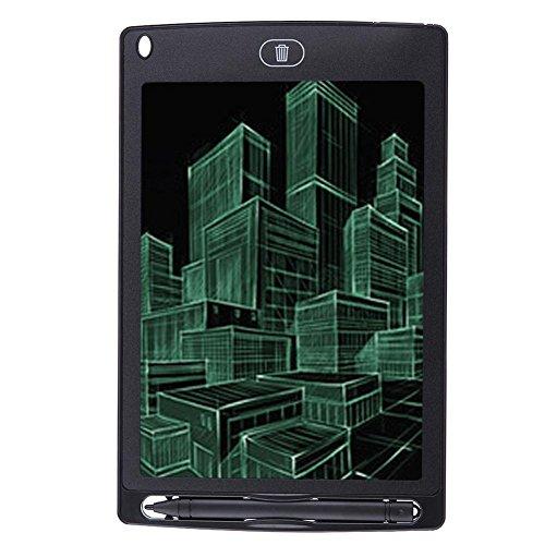 Preisvergleich Produktbild Starnearby LCD Writing Tablet 8.5 Zoll Schreibplatte Digital Schreibtafel Papierlos Grafiktablet Schreiben Tabletten für Kinder Schule Graffiti Malen Notizen EIN Guter Helfer