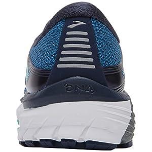 Brooks Adrenaline GTS 18, Zapatillas de Running para Mujer, Azul (Navy/Teal/Mint 495), 38 EU