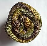 150 g Jawoll Magic 6-fädig Sockenwolle, Fb. 0098 - neue Farbe 2015
