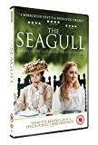 The Seagull [DVD] [2018]