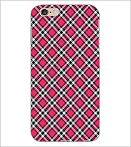 PrintDhaba Pattern D-5276 Back Case Cover for APPLE IPHONE 6S (Multi-Coloured)