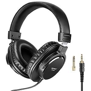 Neewer Closed Studio Headphones