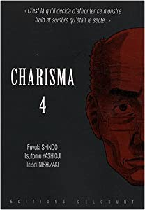 Charisma Edition simple Tome 4