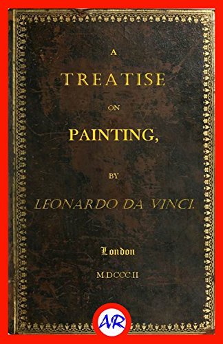 A Treatise on Painting (Illustrated) (English Edition)