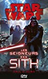 Star wars - Les seigneurs Sith - Format Kindle - 9782823850796 - 9,99 €