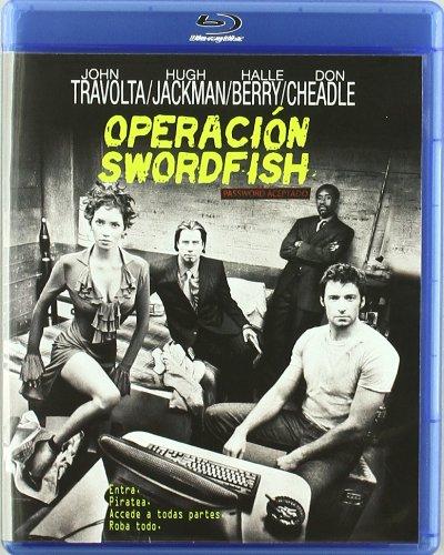 Operacion Swordfish (Blu-Ray) (Import) (2007) Halle Berry; John Travolta; Sa