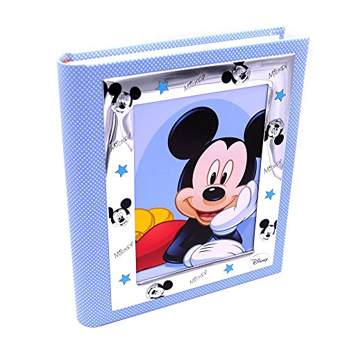 Album foto disney argento valenti made in italy