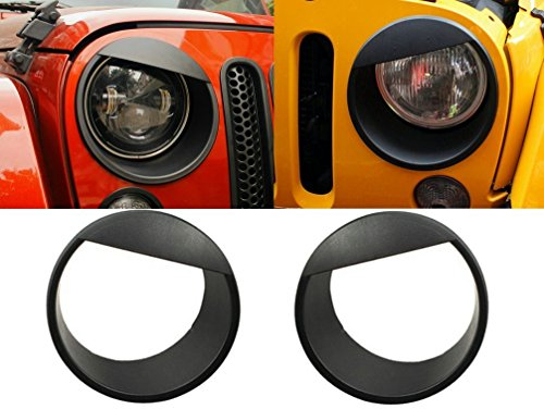 upgrade-clip-in-version-opar-black-angry-bird-headlight-cover-bezels-for-07-17-jeep-wrangler-jk-rubi