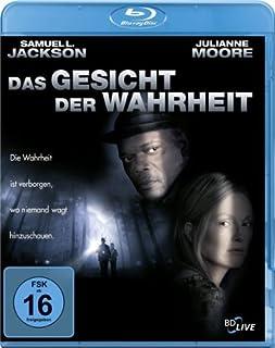 Das Gesicht der Wahrheit [Blu-ray]