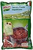 Knorr Collezione Italiana Tomato Pronto Napoletana Tomatensauce, 1er Pack (1 x 3 kg)