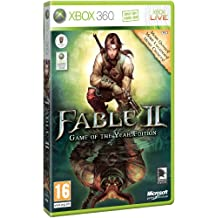 Fable II - Game Of The Year Edition [UK Import]