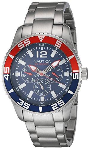 Nautica A15653G, Orologio da polso Uomo