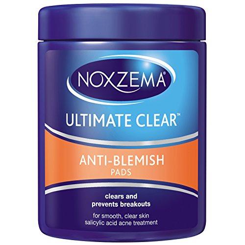 noxzema-triple-clean-anti-blemish-pads-90s