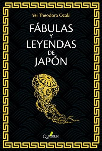 Fábulas y Leyendas de Japón por Yei Theodora Ozaki
