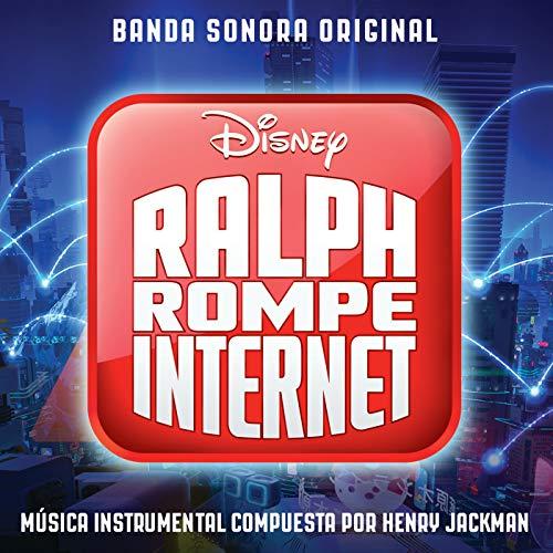 Ralph Rompe Internet (Banda So...