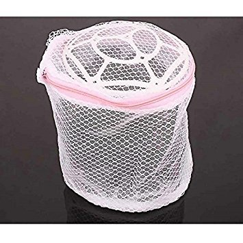Generic Bra Brassiere Lingerie Underwear Panties Clothes Laundry Washing Mesh Zipper Bag