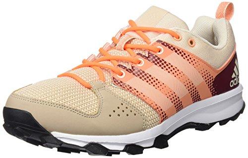 adidas Galaxy Trail W, Chaussures de Course Femme Rouge (Lino/blatiz/narsen)