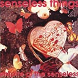 Empire of the Senseless + Postcard C. V.