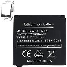 Haute performance Smart Watch Batterie pour Q18Smart Watch