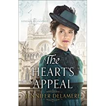 The Heart's Appeal (London Beginnings Book #2)