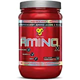 BSN Amino X Complément Alimentaire Cola 435 g