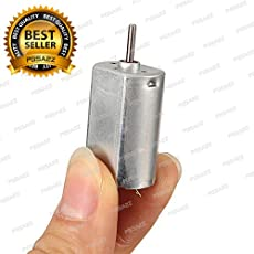 PGSA2Z 4.5-7.2V Micro 180 High Speed 24000RPM DC Motor For DIY Model airplane Four-wheel engine Scientific Experiments Hot
