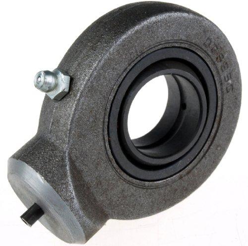 Preisvergleich Produktbild WAMO Anschweiß-Gelenkkopf GE30 30mm DIN648