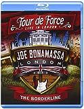 Tour de force- boderline-Blue ray [DVD]