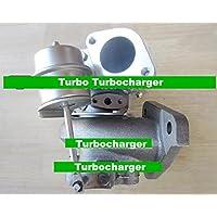 GOWE turbo turbocompresor para gt1752s 701196 701196 – 5007S 14411-vb300 14411-vb301 Turbo