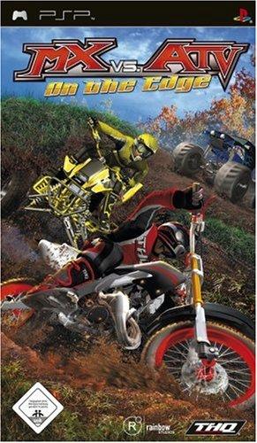 MX vs. ATV: On the Edge (Edge Vs)