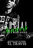 Social Sinners: A Heart Divided (Social Sinners Series Book 3) by TL Travis