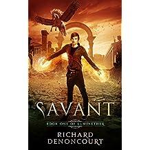 Savant: Book 1 (Luminether) (English Edition)